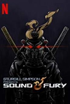 Sturgill Simpson Presents Sound & Fury (2019) โดยสเตอร์จิลล์ ซิมป์สัน