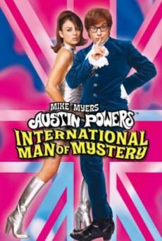 Austin Powers International Man of Mystery (1997) พยัคฆ์ร้ายใต้สะดือ