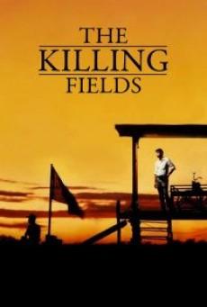 The Killing Fields (1984) ทุ่งสังหาร
