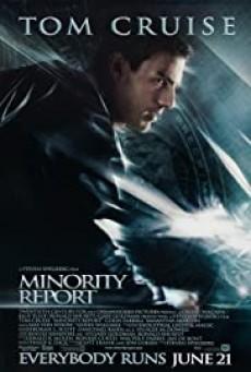 Minority Report (2002) หน่วยสกัดอาชญากรรมล่าอนาคต