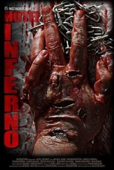 Hotel Inferno (2013) บรรยายไทยแปล