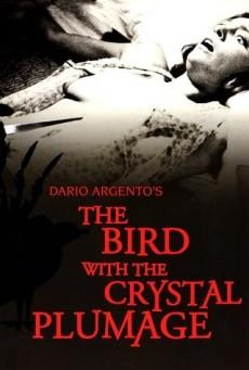 The Bird with the Crystal Plumage (L'uccello dalle piume di cristallo) (1970) บรรยายไทย