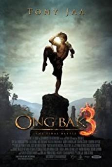 Ong-Bak 3 องค์บาก 3